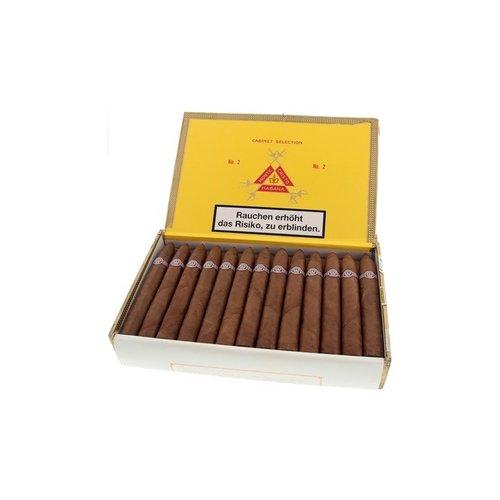 Montecristo  No. 2 Zigarren