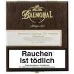 Balmoral Añejo XO Zigarren