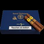 Santa Damiana Limited Edition Robusto Añejados 5 años Zigarren