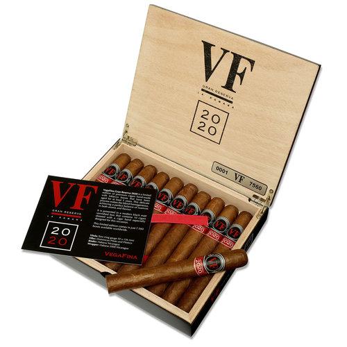 VegaFina Gran Reserva 2020 Zigarren