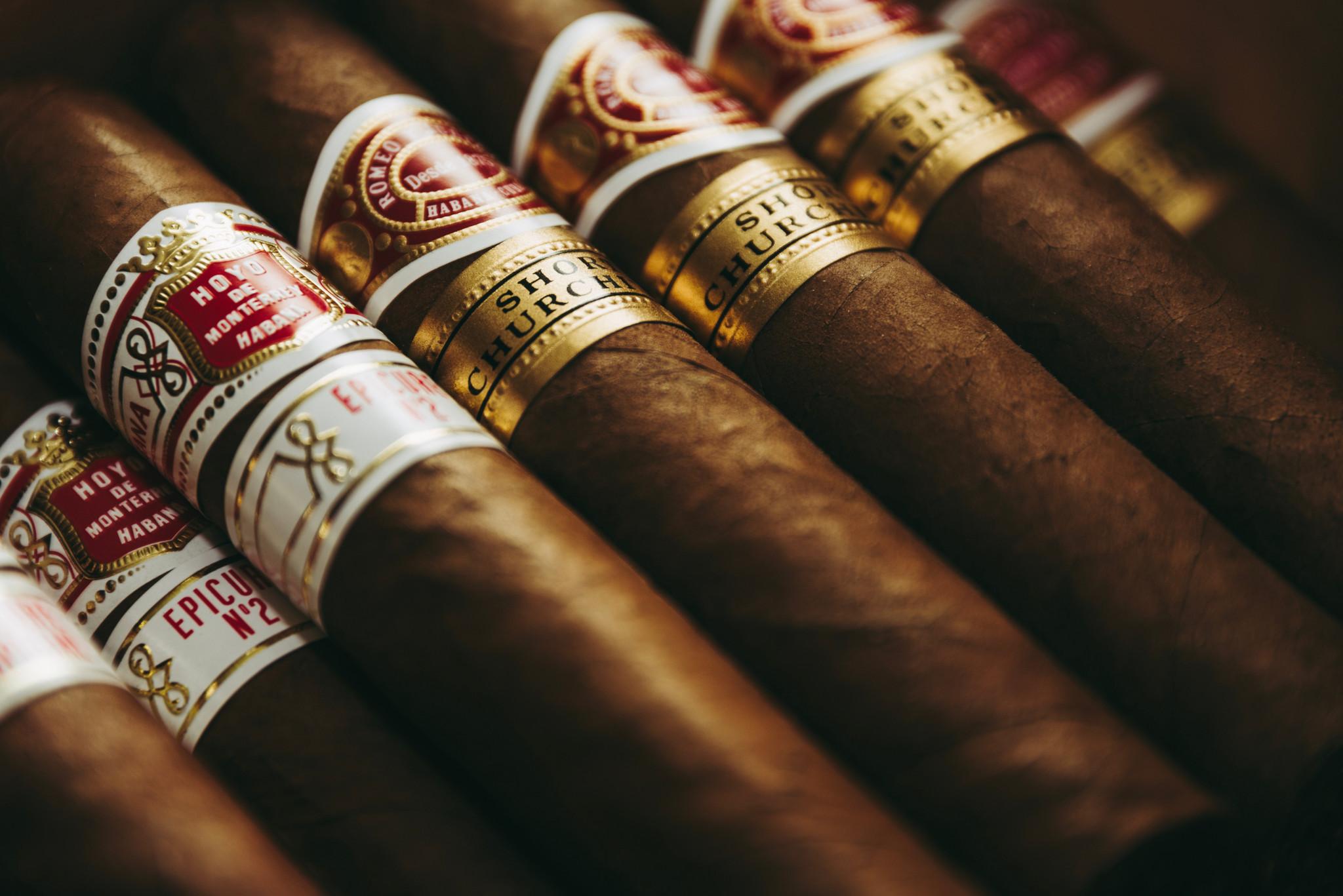 Kubanische Zigarren für Anfänger - Die richtige Auswahl!