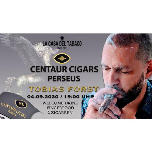 CENTAUR CIGARS EVENT 04.09.2020