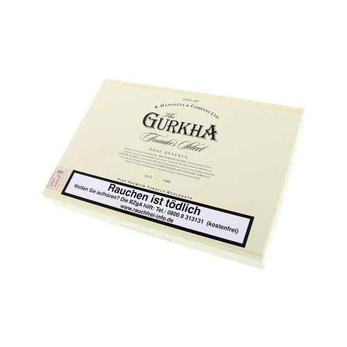 Gurkha Rotschild Zigarren