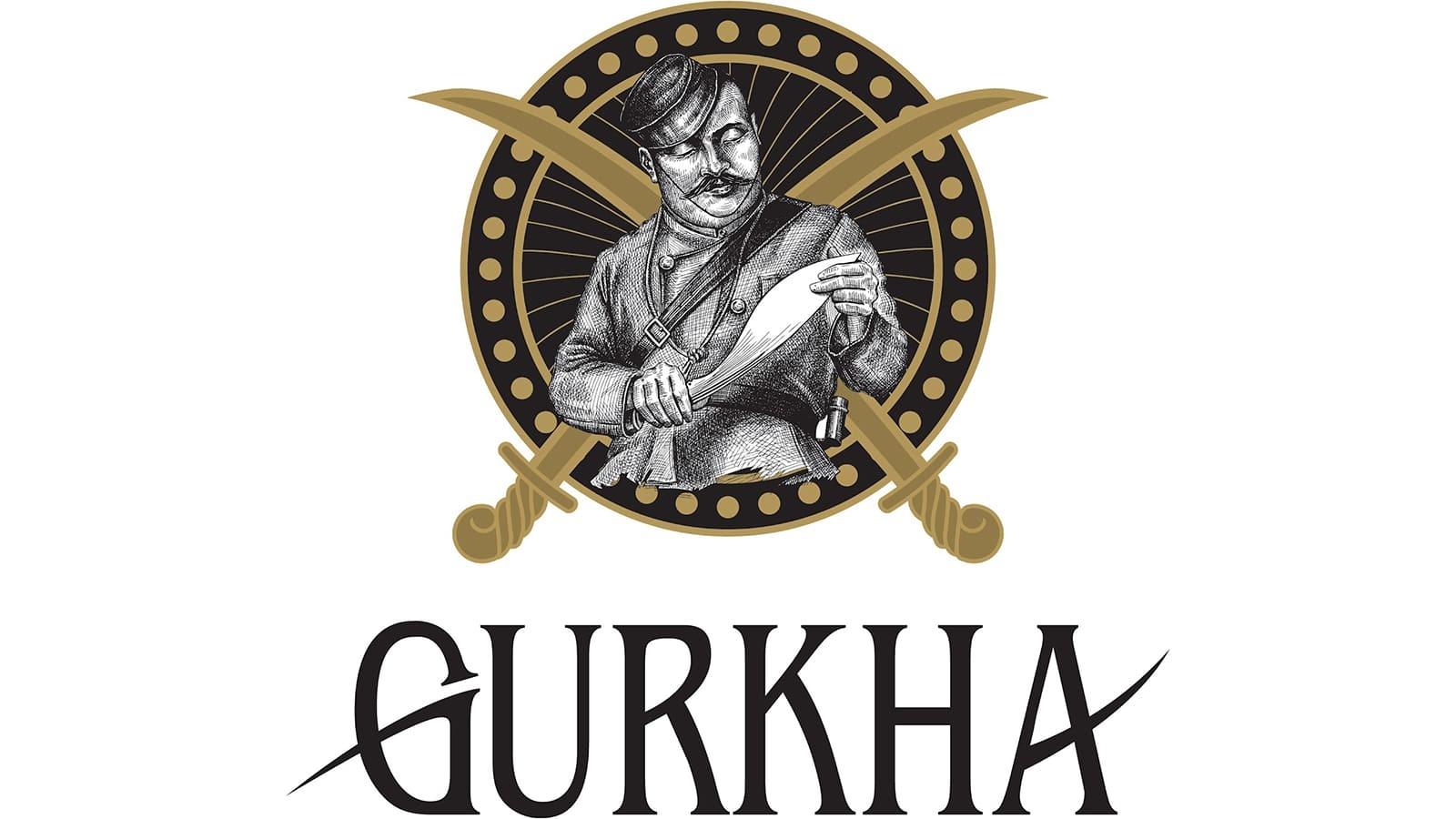 GURKHA ZIGARREN