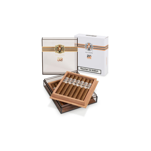 AVO Limited Editions 2020 Improvisation Toro Zigarren