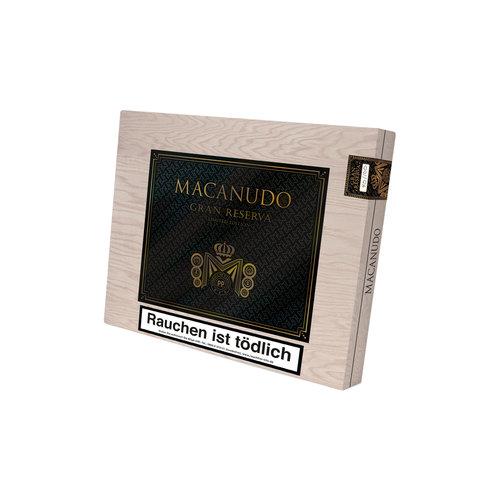 Macanudo Limited Editions Gran Reserva Churchill