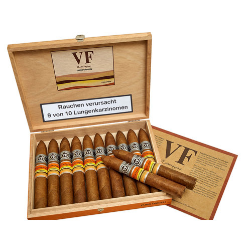 VegaFina Nicaragua Puro Origen Edicion Limitada Zigarren