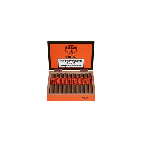 Camacho Nicaragua Robusto Zigarren