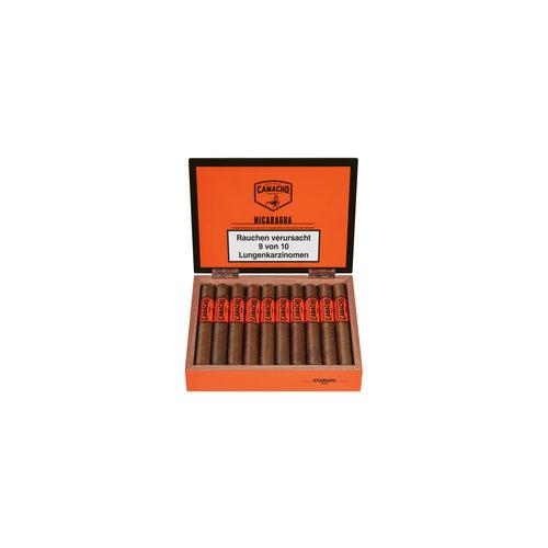 Camacho Nicaragua Toro Zigarren