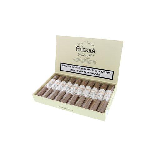 Gurkha   Robusto Zigarren