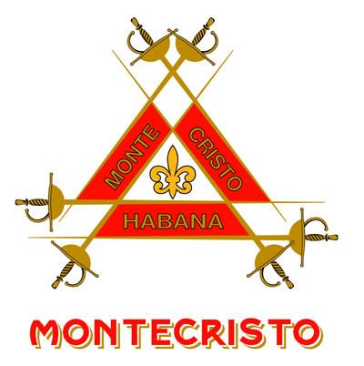 MONTECRISTO ZIGARREN