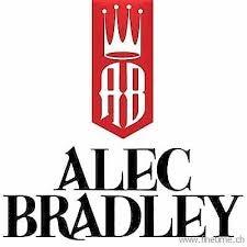 ALEC BRADLEY  ZIGARREN