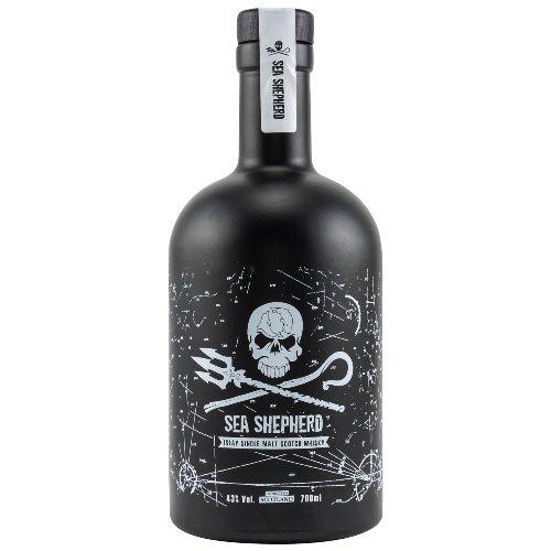 Sea Shepherd Whisky   43 % Vol. 0,7L
