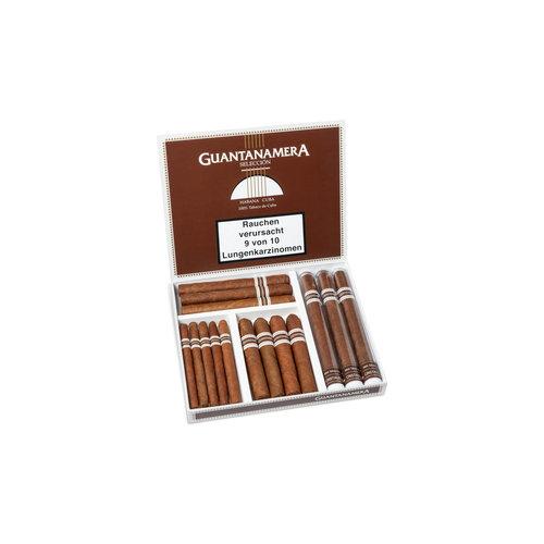 Guantanamera  Zigarren-Sampler Zigarren