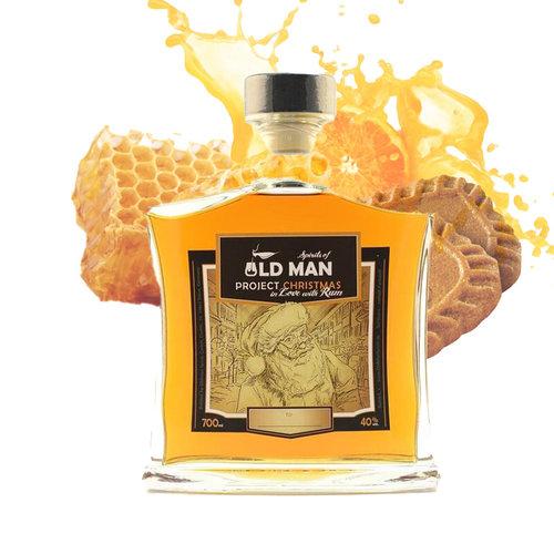 Old Mann  Christmas Edition  49% 0,7L