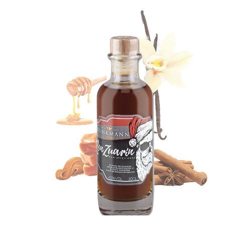 Brinkmann Rum Zuarin  Rum Zuarin X-Mas Edition  200ml 40%