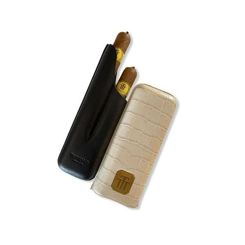TRINIDAD Trinidad Leder Zigarrenetui 2020