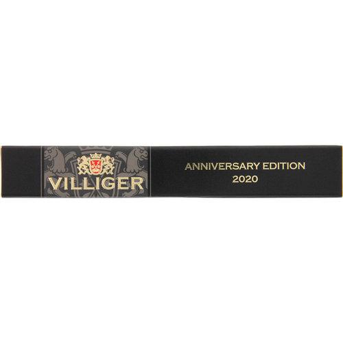 Villiger   Anniversary 2020 Limited Edition Zigarren