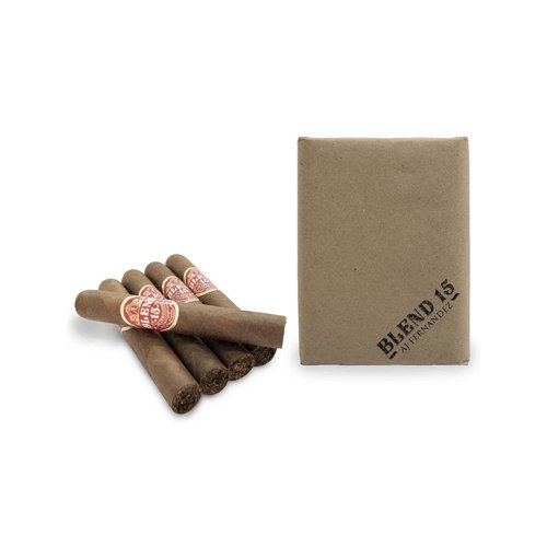 A.J. Fernandez Blend 15 Short Robusto Zigarren