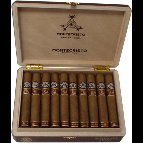 Montecristo Montecristo Dumas Zigarren
