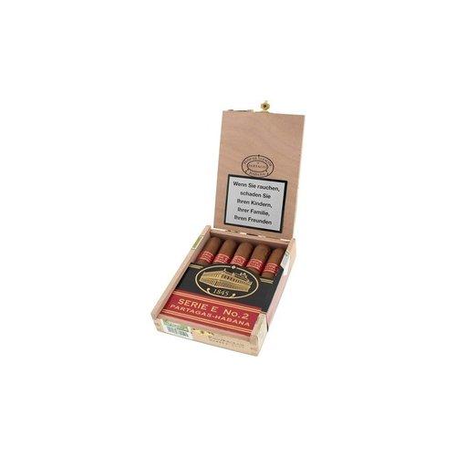 Partagas Serie E No 2 Zigarren