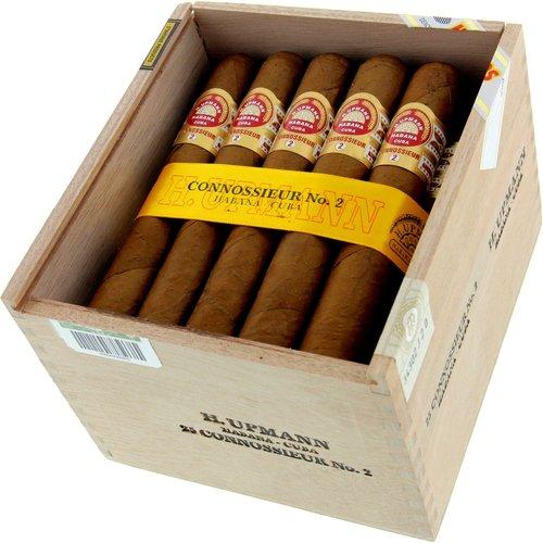 H. Upmann Connossieur No 2 Zigarren