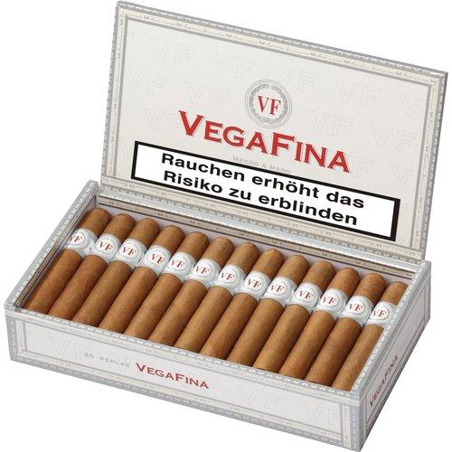VegaFina  Perlas Zigarren