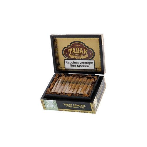 Tabak Especial Colada Petit Corona Medio Zigarren