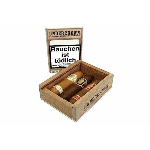 Drew Estate Zigarren  Flying Pig Sampler Zigarren
