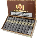 Macanudo Maduro Diplomat  Zigarren