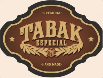 TABAK ESPECIAL ZIGARREN