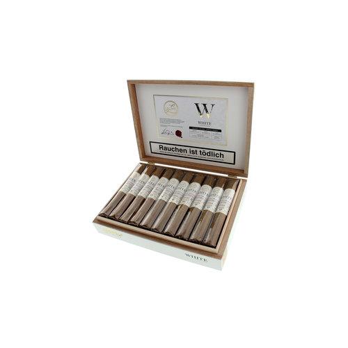 Leonel  White Toro Zigarren