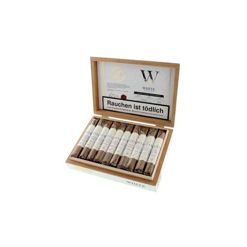 Leonel  White Perla Zigarren