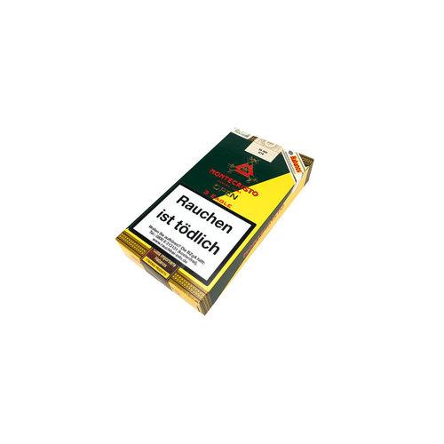 Montecristo Open Eagle A/T Tubos Zigarren