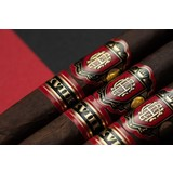 Crowned Heads Court Reserve XVIII