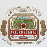 Arturo Fuente Rosado Sungrown