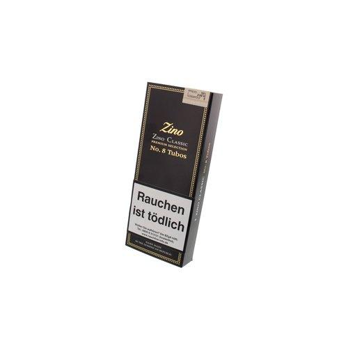 Zino  Zino Classic No. 8 Tubos Zigarren