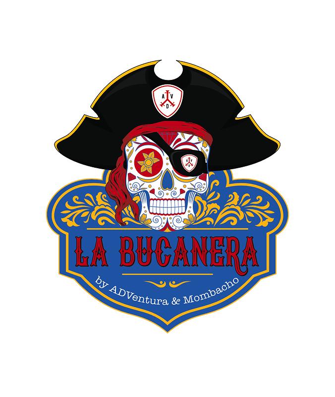LA BUCANEA ARTILLERIA ZIGARREN