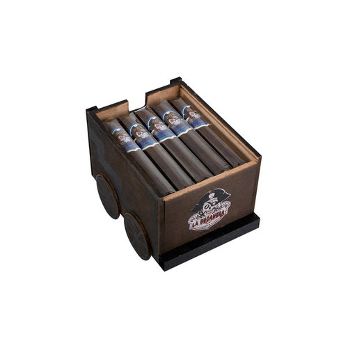 ADV Cigars & McKay La Bucanera Artilleria 56 Zigarren