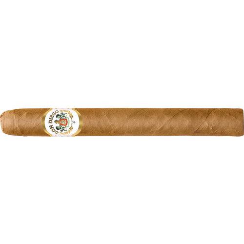 Don Diego  Classic Minutos Zigarren