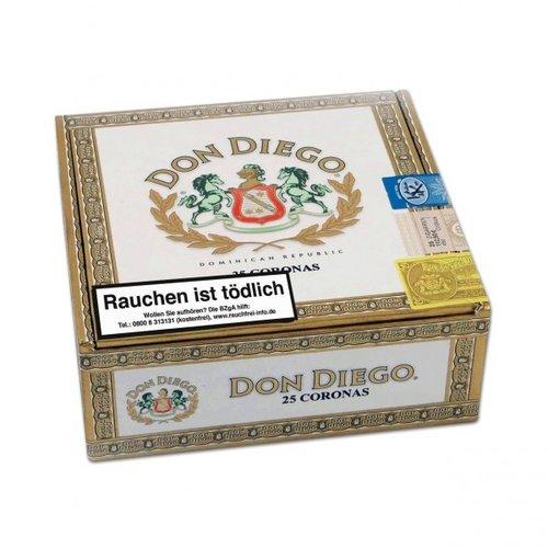 Don Diego   Classic Coronas Zigarren