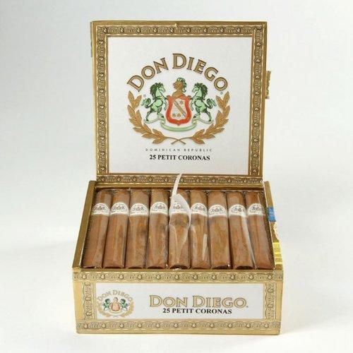 Don Diego  Classic Petit Corona Zigarren