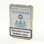 Don Diego   Classic Prelude Zigarren