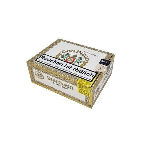 Don Diego  Classic Robustos Zigarren