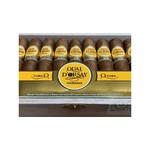 Quai D'Orsay  No. 50 Zigarren