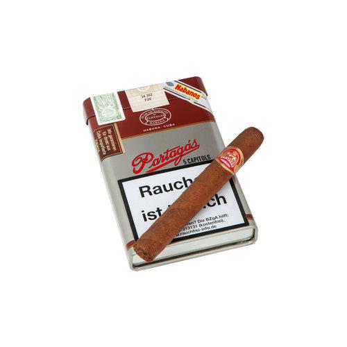 Partagas  Capitols Zigarren