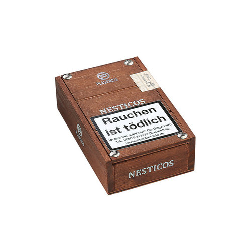 Plasencia  Nesticos Reserva Original Zigarren