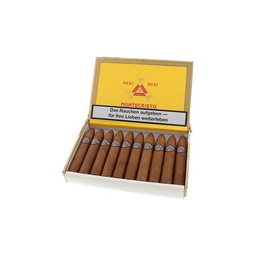 Montecristo Petit No. 2 Zigarren