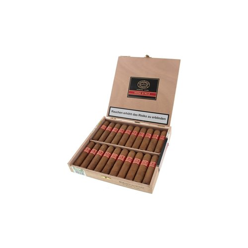 Partagas Serie D No. 6 Zigarren