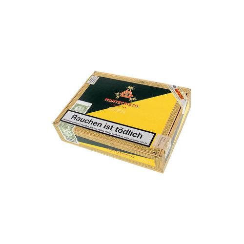 Montecristo Open Eagle Zigarren